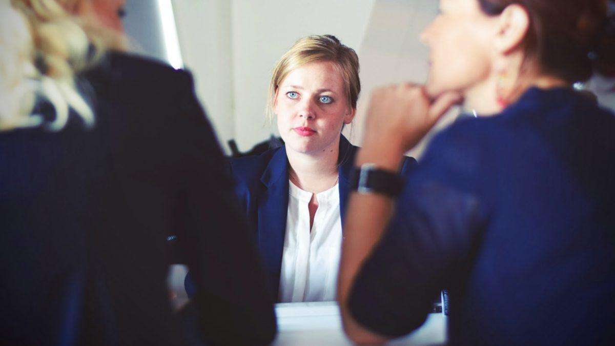 Les 6 astuces de Lise pour réussir son entretien d'admission FGES